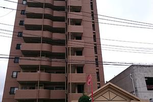 エンゼルピュア多摩川弐番館