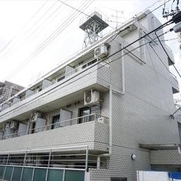 パークウェル武蔵小杉