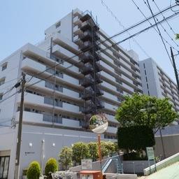 富士見台マンション(貫井1丁目)