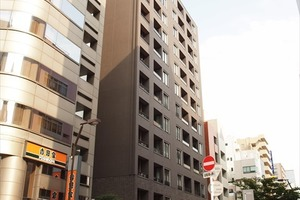 ザパークハウス千代田淡路町の外観