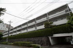 高井戸ハイホームの外観