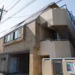 新高円寺サマリヤマンション