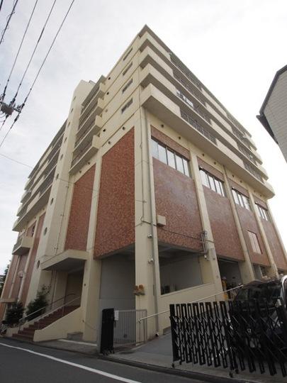 桜川グレースマンション