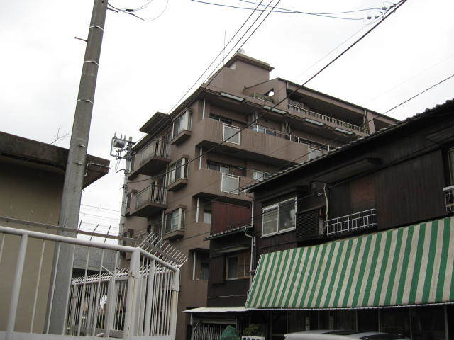 ユアコート富士見台