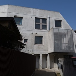 ベルヴィータ太子堂