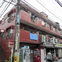 サンライズ新宿