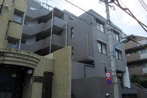 コム戸山台
