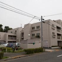 パークハイム駒沢