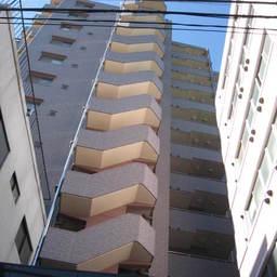 ボヌール東中野