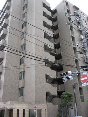 グランリシェス青井