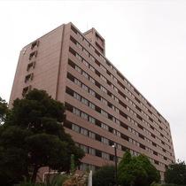 大島3丁目団地(1号棟・2号棟)