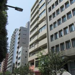 サニーシティ新宿御苑