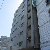 原宿タウンホーム