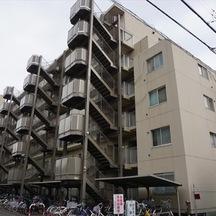 川崎ロイヤルマンション(川崎市川崎区四谷上町)