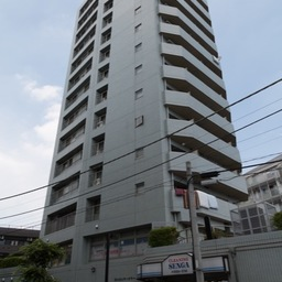 南大泉シティタワー