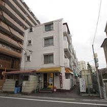キャニオンマンション第8高島平