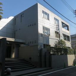 松濤パークマンション
