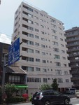 田端新町ロイヤルマンション