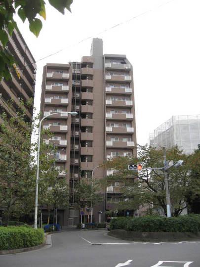 ルビアス新宿若松町