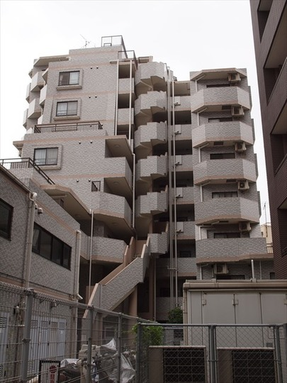 ライオンズマンション亀戸第7