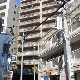 イトーピア渋谷桜ヶ丘