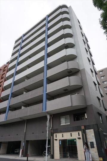 ライフレビュー横浜関内パークフロント