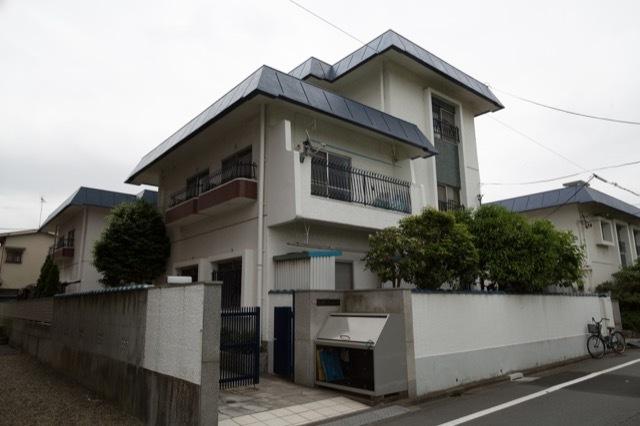 上井草ニューパールハイツ